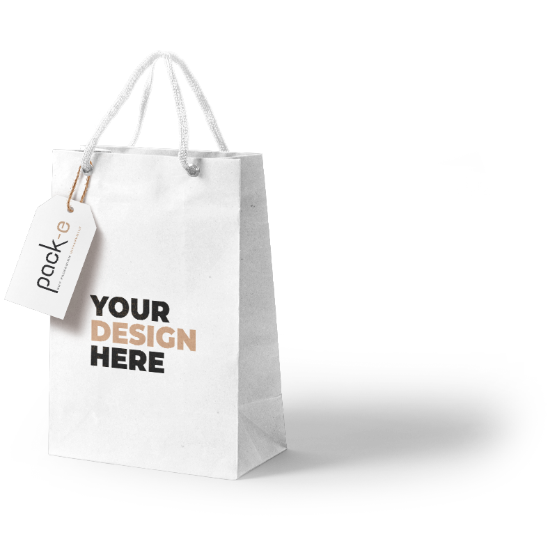 Pack-e your design here